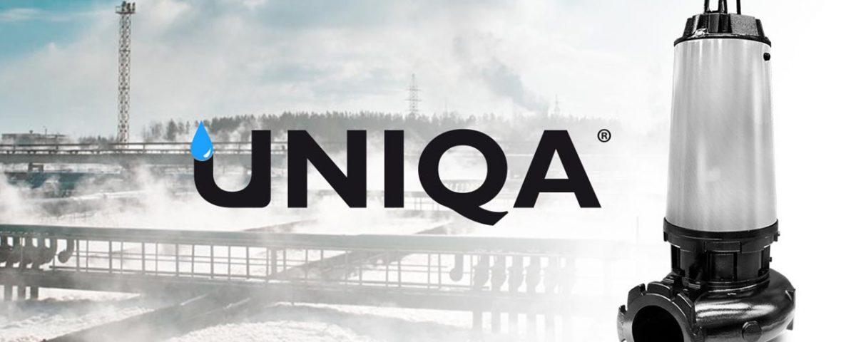 Bombas Zenit - série UNIQA