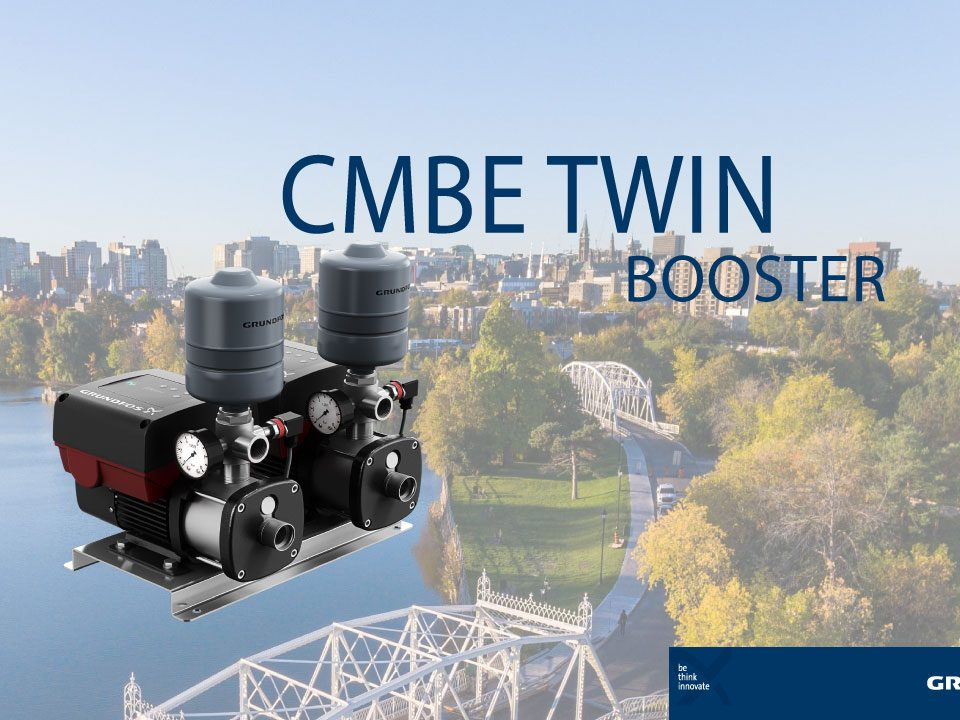 CMBE TWIN